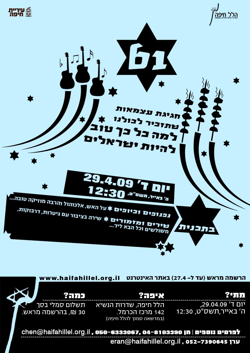 April In Haifa 2009 You'll receive email and feed alerts when new items arrive. haifa israel info